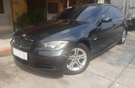Bmw 320I 2008 for sale in Manila