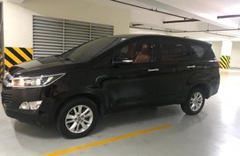 Toyota Innova 2018 for sale in Parañaque