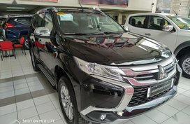 2019 Mitsubishi Montero Sport for sale in Caloocan