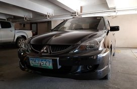 2007 Mitsubishi Lancer for sale in Los Banos