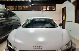Audi R8 2012 for sale in Mandaluyong