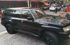 Nissan Patrol 2011 for sale in Manila
