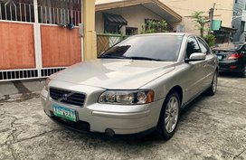 2005 Volvo S60 for sale in Las Piñas