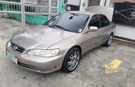 Honda Accord 2002 for sale in Dasmariñas