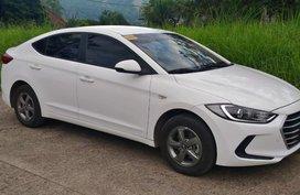 2018 Hyundai Elantra for sale in Quezon City