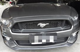 2017 Ford Mustang for sale in Manila