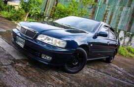 2001 Nissan Sentra Exalta for sale in Bacoor
