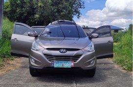 2010 Hyundai Tucson at 87000 km for sale