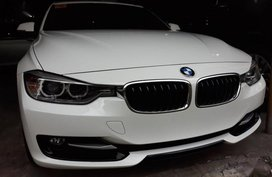 2018 Bmw 320D for sale in Manila