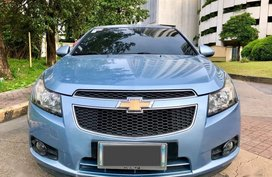 2011 Chevrolet Cruze for sale in Manila