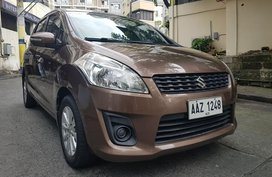 Used Suzuki Ertiga GL 2009 for sale in Anda