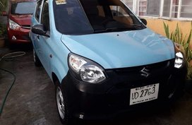 2016 Suzuki Alto for sale in Paranaque