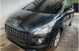 2013 Peugeot 3008 for sale in Mandaue