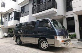 2015 Nissan Urvan Escapade for sale in Quezon City