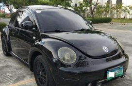 Volkswagen Beetle 2003 for sale in Quezon City