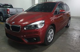 2018 Bmw 218I for sale in Pasig