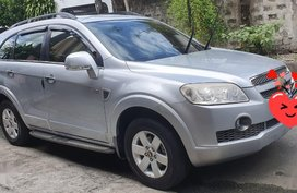 Chevrolet Captiva 2008 for sale in Manila