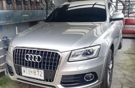 2013 Audi Q5 for sale in Baguio