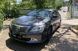 2012 Toyota Camry for sale in Cebu City