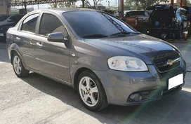 2011 Chevrolet Aveo for sale in Mandaue