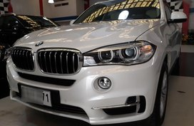 2015 Bmw X5 for sale in Manila