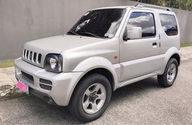 2012 Suzuki Jimny for sale in Makati