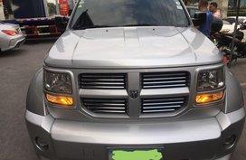 2011 Dodge Nitro for sale in Makati