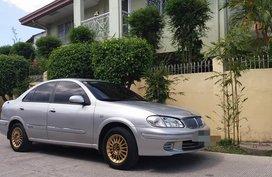Nissan Exalta GSX Grandeur 2001