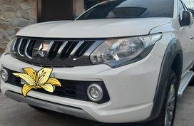 Mitsubishi Strada GLSV 2018 Automatic