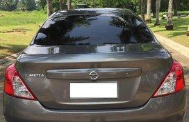 Nissan Almera 2014 for sale in San Jose