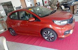 2019 Honda Brio for sale in Quezon City