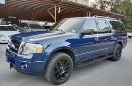 2012 Ford Expedition for sale in Manila