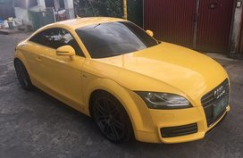 2010 Audi Tt for sale in Pasig