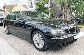 2006 Bmw 750Li for sale in Bacoor