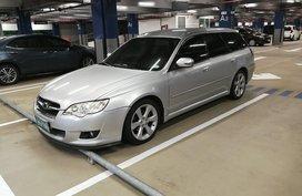 2007 Subaru Legacy for sale in Pasig