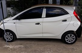 2013 Hyundai Eon for sale in Manila