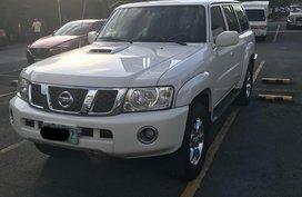 2010 Nissan Patrol Super Safari for sale in Mandaluyong