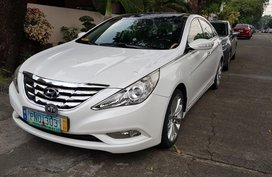 2011 Hyundai Sonata for sale in Pasig