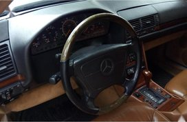 1994 Mercedes-Benz S-Class for sale in Paranaque