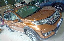 2020 Honda BR-V for sale in Quezon City