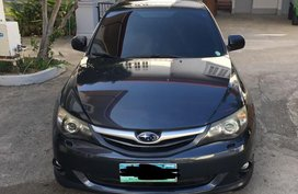Subaru Impreza 2010 for sale in Cebu City