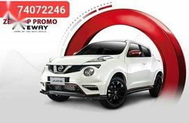 2020 Nissan Juke for sale in Quezon City