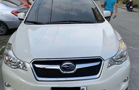 2014 Subaru Xv for sale in Pasig