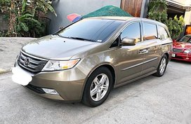 2011 Honda Odyssey for sale in Bacoor