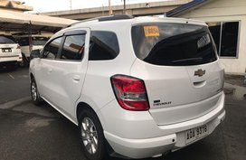 Chevrolet Spin 2015 for sale in Marikina