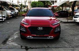 2019 Hyundai Kona for sale in Pasig