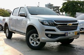 2019 Chevrolet Colorado for sale in Manila