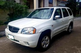 2004 Mazda Tribute for sale in Pasig