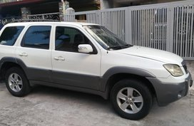 Mazda Tribute 2008 for sale in Quezon City