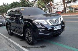 2019 Nissan Terra for sale in Quezon City
